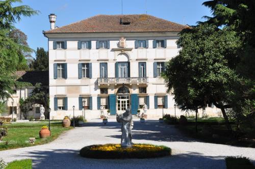 Hotel Villa Serena Venezia Recensioni