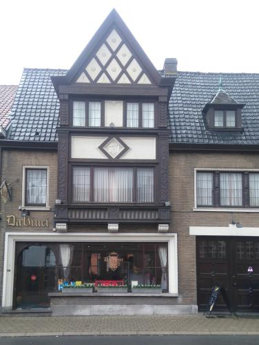Hotellikuvia: Hotel Da Vinci, Oudenaarde