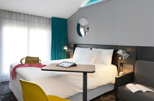Hotel Pictures: , Roanne