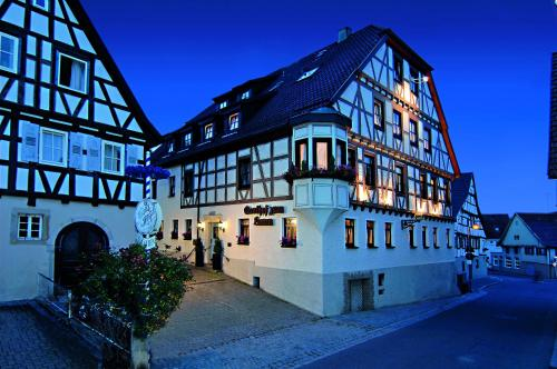 Hotel Pictures: , Weinstadt