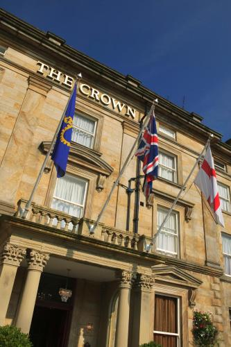 Hotel Pictures: The Crown Hotel, Harrogate