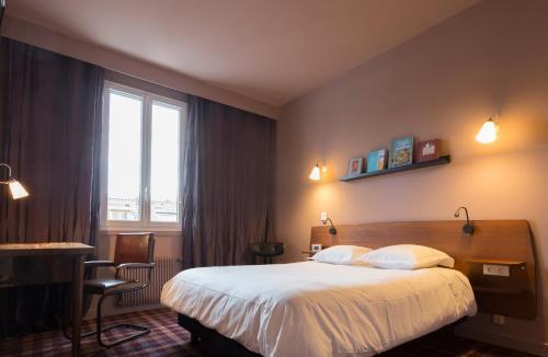 Hotel Pictures: Hotel Beaulieu, Charbonnières-les-Bains
