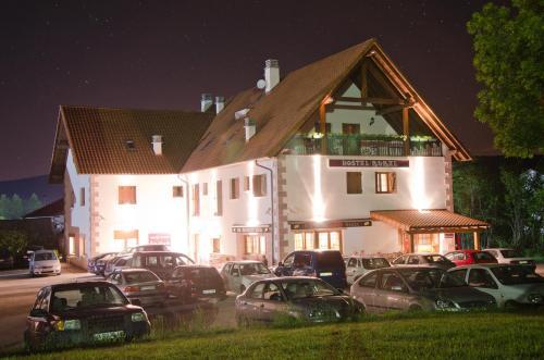 Hotel Pictures: , Espinal-Auzperri