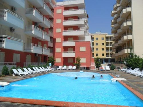 Hotelfoto's: Apartment Orikum, Orikum