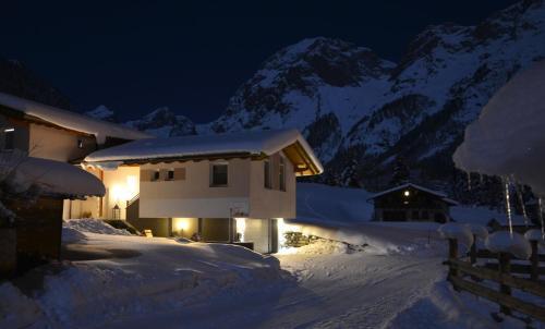 Hotelfoto's: Appartement - Ferienwohnung Tennengebirge, Sankt Martin am Tennengebirge