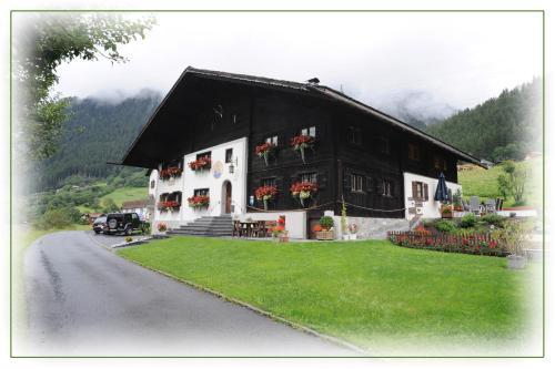 Fotos de l'hotel: Haus Lucas Tschofen, Gaschurn