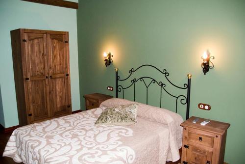 Hotel Pictures: , Villar de Plasencia
