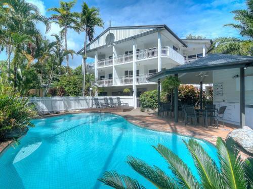Hotel Pictures: Garrick House, Port Douglas