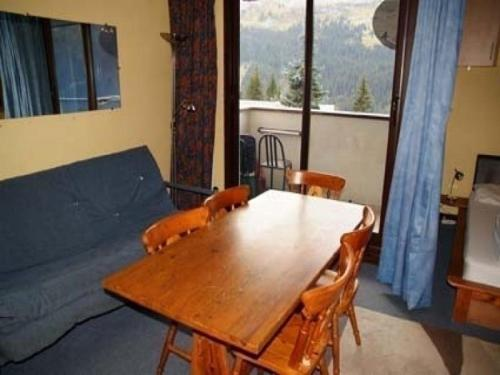 Hotel Pictures: Rental Apartment Grand Massif I - Flaine, Flaine