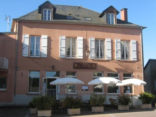 Hotel Pictures: , Ouroux