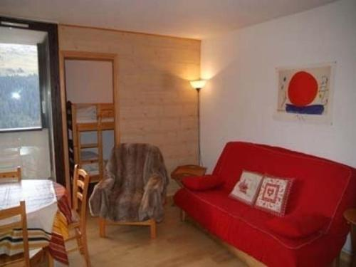Hotel Pictures: Rental Apartment Grand Massif II - Flaine, Flaine
