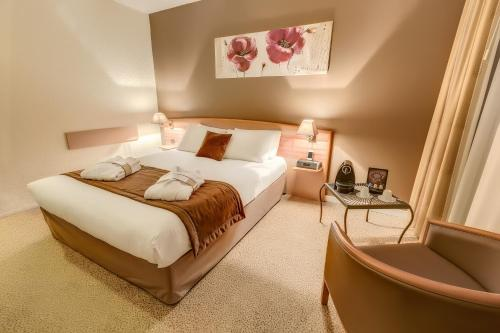 Hotel Pictures: , Beauvais
