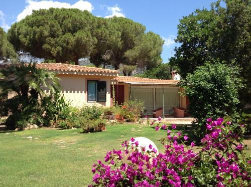 Villa Bouganvillea