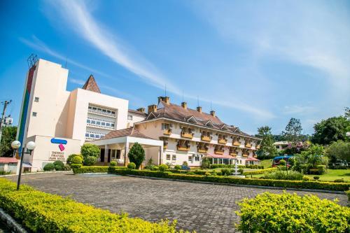 Hotel Pictures: , Piratuba