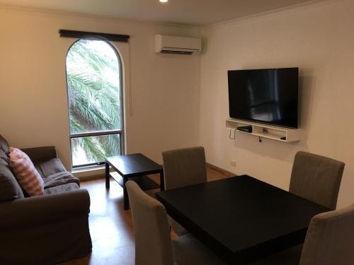 Modern Adelaide Apartment