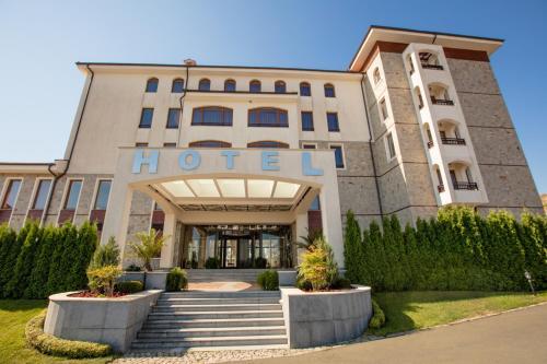 Hotelbilleder: Vineyards Hotel, Aheloy
