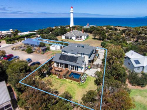Foto Hotel: Aireys Inlet Lighthouse Retreat, Aireys Inlet
