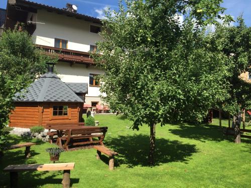 Hotellikuvia: Appartements Schweiberer, Ried im Zillertal