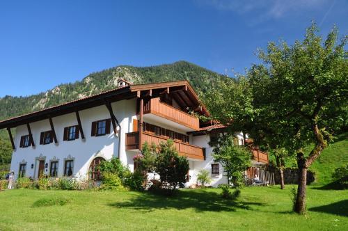 Hotel Pictures: Gästehaus Gritscher, Josefsthal