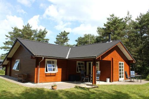 Hotel Pictures: Læsø Holiday Home 539, Læsø