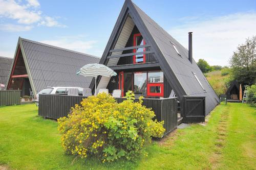 Hotel Pictures: Aars Holiday Home 468, Gatten