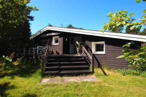 Hotel Pictures: Sæby Holiday Home 472, Lyngså