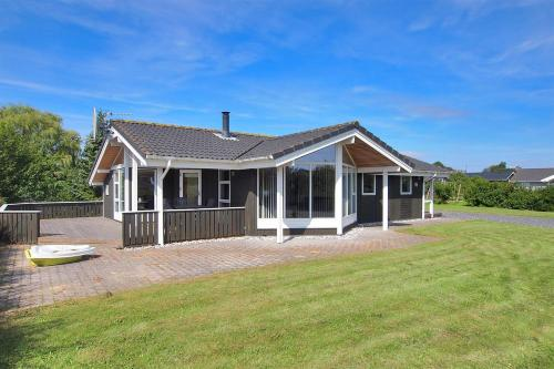 Hotel Pictures: Børkop Holiday Home 611, Børkop