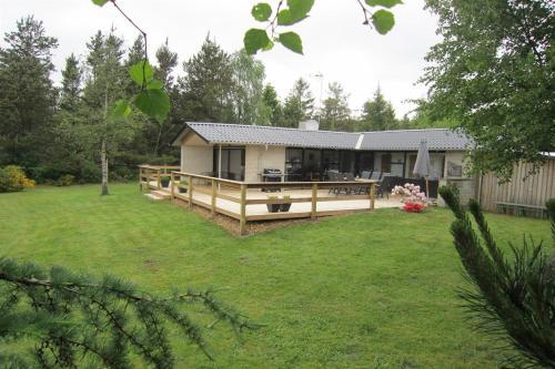 Hotel Pictures: Silkeborg Holiday Home 606, Abildskov