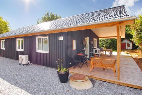 Hotel Pictures: Storvorde Holiday Home 480, Egense