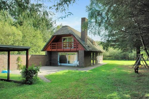 Hotel Pictures: Nr. Nebel Holiday Home 397, Hovstrup