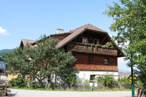 Фотографии отеля: , Sankt Margarethen im Lungau