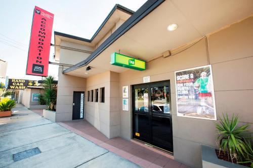 Hotellbilder: Villawood Hotel, Villawood