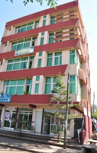 Hotel Pictures: Yeshi Pension, Bahir Dar