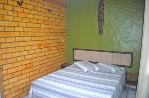 Hotel Pictures: , Guarda do Embaú