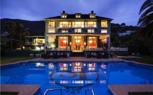 Hotel Pictures: Hotel Isla Seca, Zapallar