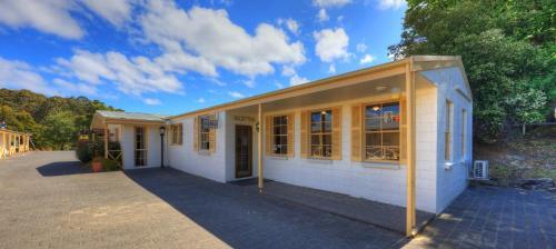 Hotellikuvia: Port Arthur Motor Inn, Port Arthur