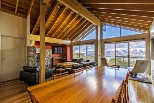 Hotelfoto's: Altezza 1570, Falls Creek