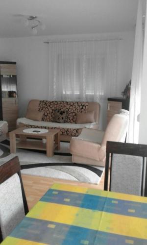 酒店图片: M2 Apartment, 特雷比涅
