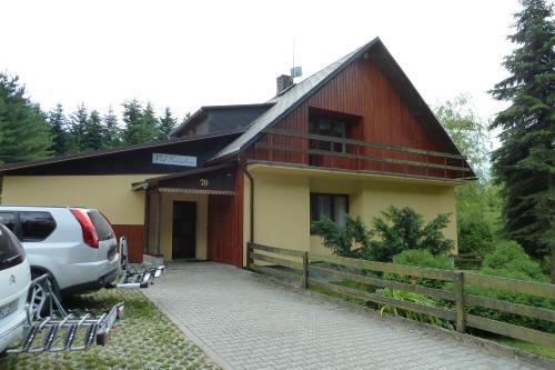 Hotel Pictures: , Dolní Morava