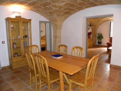 Hotel Pictures: Finca Santa Ponsa, Cala Galdana