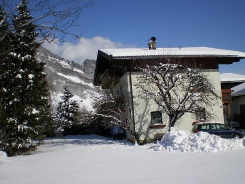 Zdjęcia hotelu: Haus Angerer, Niedernsill