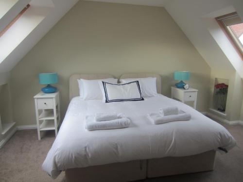 Hotel Pictures: St Leonards Lodge, St Andrews