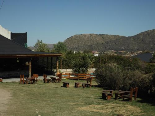 Zdjęcia hotelu: Lunamakena, Potrero de los Funes