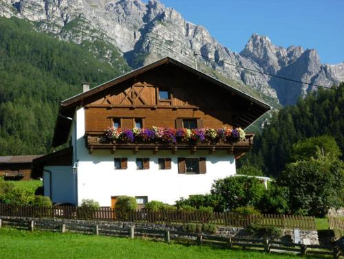 Photos de l'hôtel: Haus Hopfgartner, Neustift im Stubaital