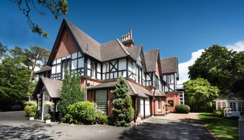 Carrington House Hotel Bournemouth Book Your Hotel With Viamichelin