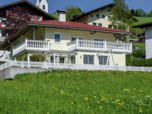 Fotos del hotel: Villa Hannah, Thiersee