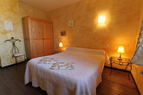 Hotel Pictures: Auberge La Cardabelle, Sainte-Eulalie-de-Cernon