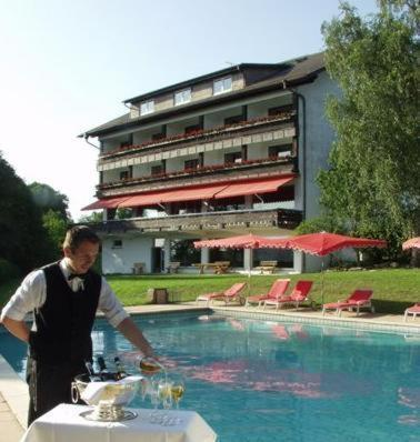 Hotel Pictures: , Wald-Michelbach