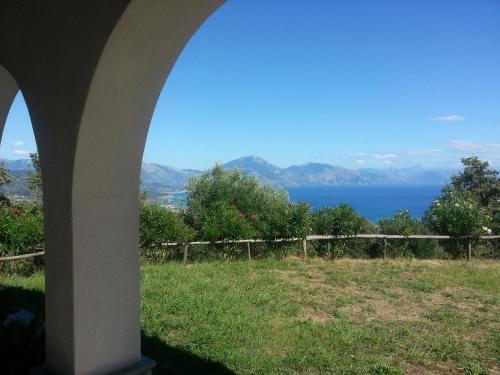 Panorama Mozzafiato Home