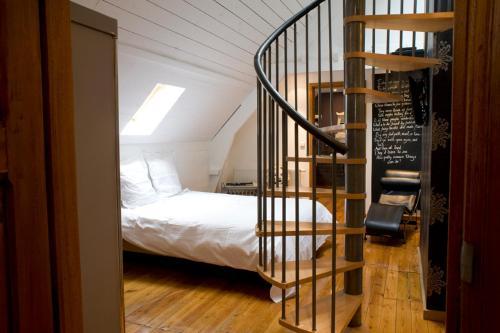 酒店图片: B&B Oeren-Plage, Alveringem